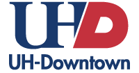 Logo for the University of Houston_Downtown